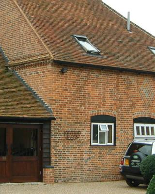 Barn and Stable Conversion and Extension, Marlow -on-Thames